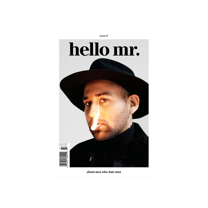 Hello Mr - Issue 07