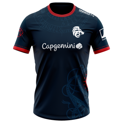 North New Dawn Apex Player Jersey