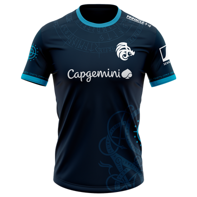 North New Dawn CS:GO Player Jersey