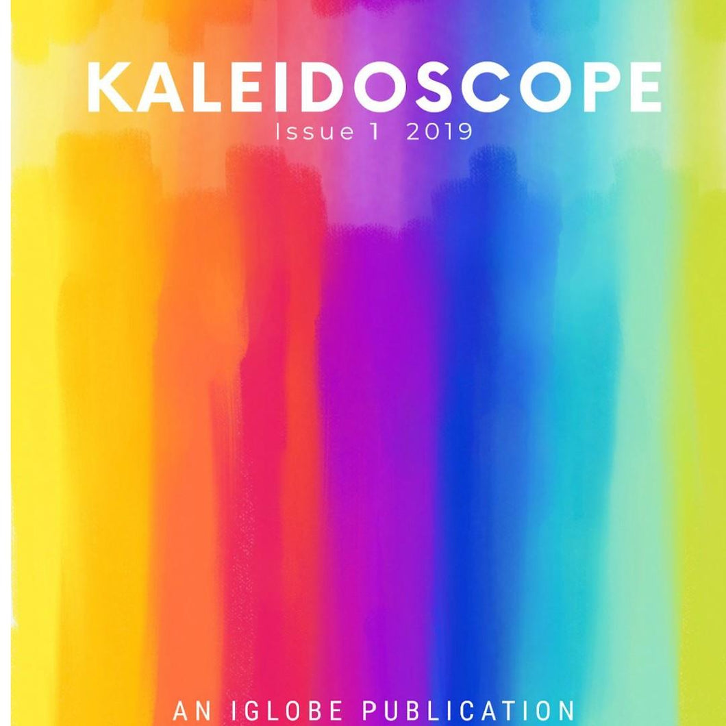 VJC H1 GP General Paper Kaleidoscope 2019