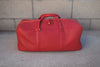 WEEKENDER BAG (RED)
