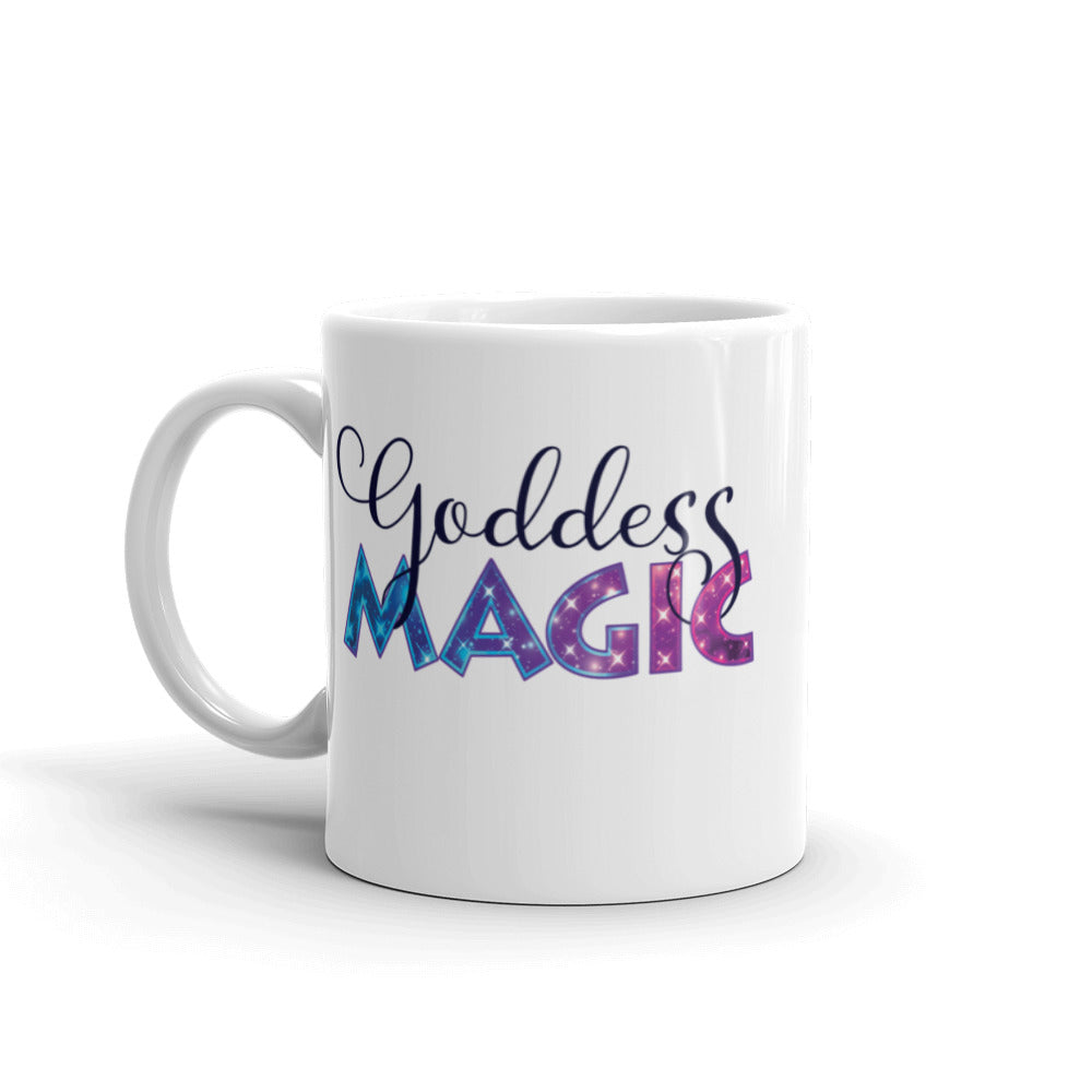 Goddess Magic Mug