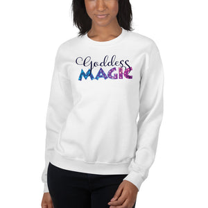 Goddess Magic Sweatshirt, # 1