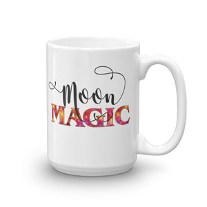 Moon Magic Mug