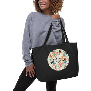 Full Moon Magic Eco Tote Bag, X-Large