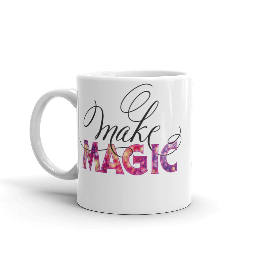 Make Magic Mug