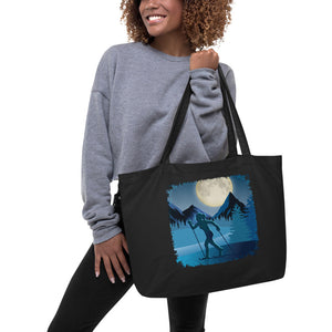 Ingrid's Eco Tote Bag, X-Large