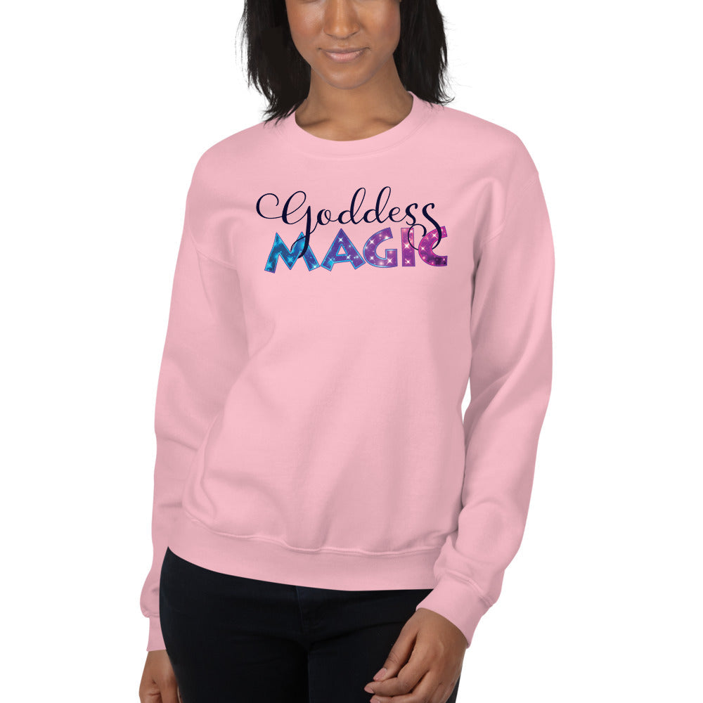 Goddess Magic Sweatshirt