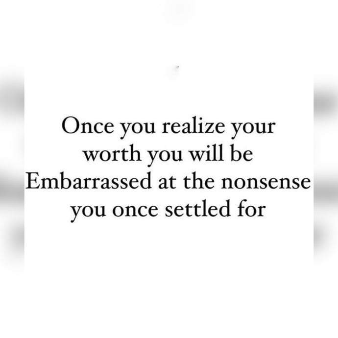 Realize Your Worth ⚡️