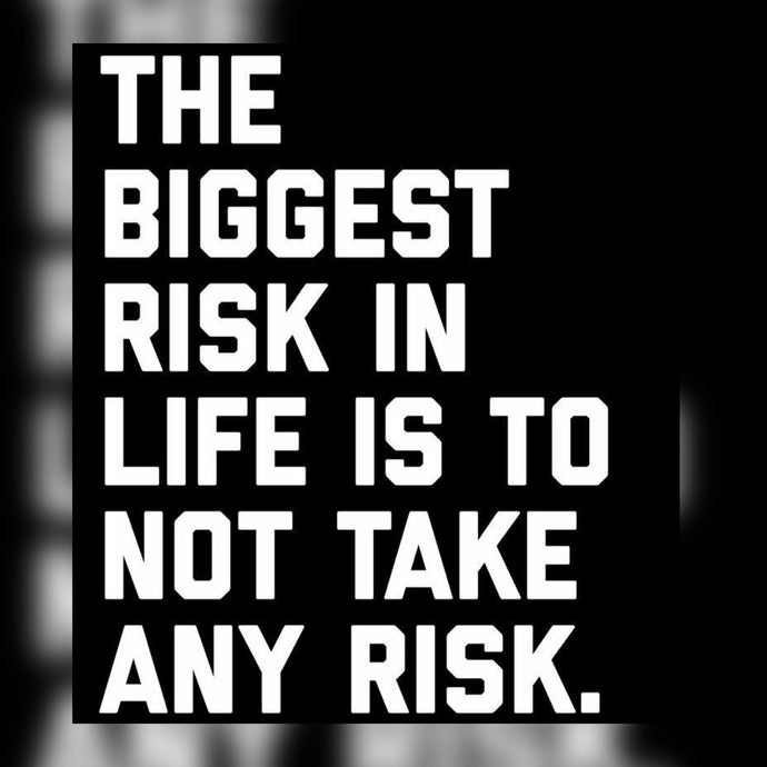 Biggest Risk ⚡️