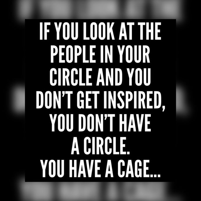 Your Circle ⚡️