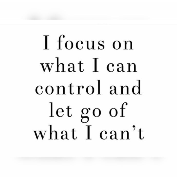 I Focus On ⚡️