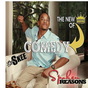 The New King of Comedy - DOWNLOAD