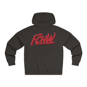 FCHW Lightweight Pullover Hooded Sweatshirt (Original Font)