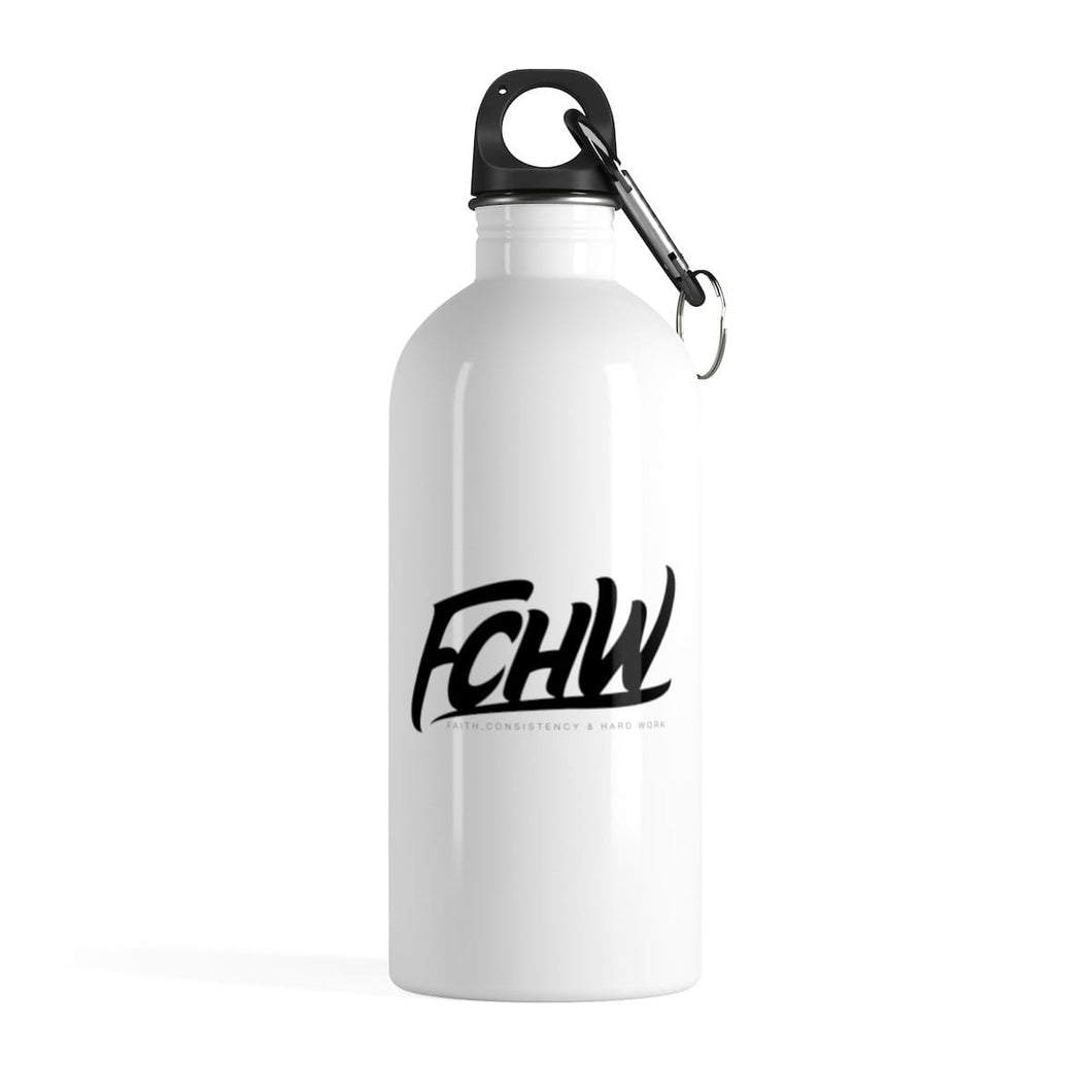 FCHW Stainless Steel Water Bottle