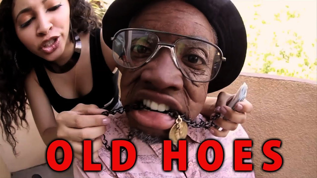 Old Hoes - DOWNLOAD