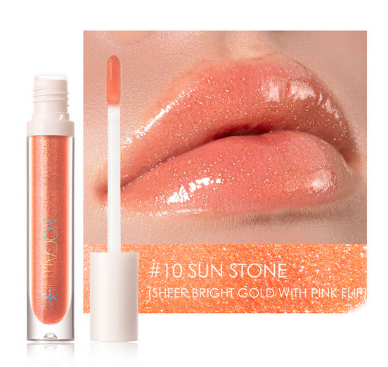 Focallure 2020 Plump Max Moisturizing Lip Gloss