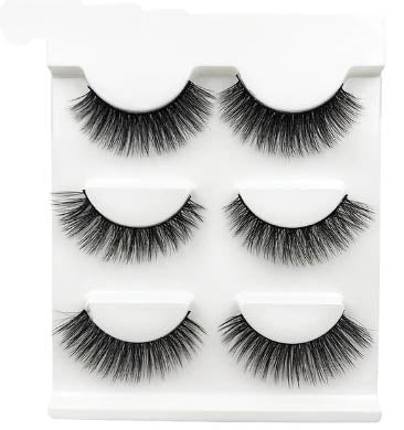 StylePro Eyelashes 11mm