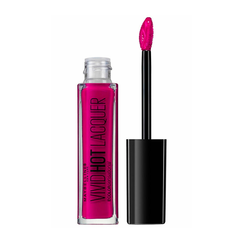 Maybelline New York Vivid Hot Lacquer