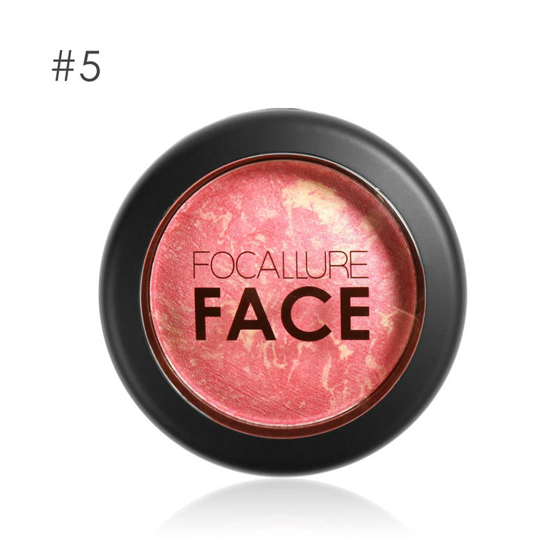 Focallure Face Blush Bronzer
