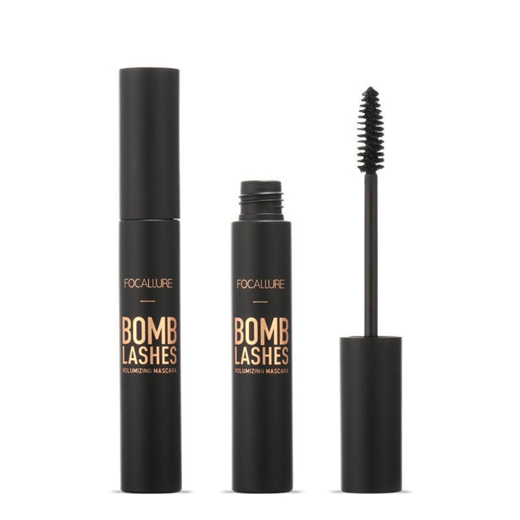 Bomb Lashes Mascara Makeup Kenya