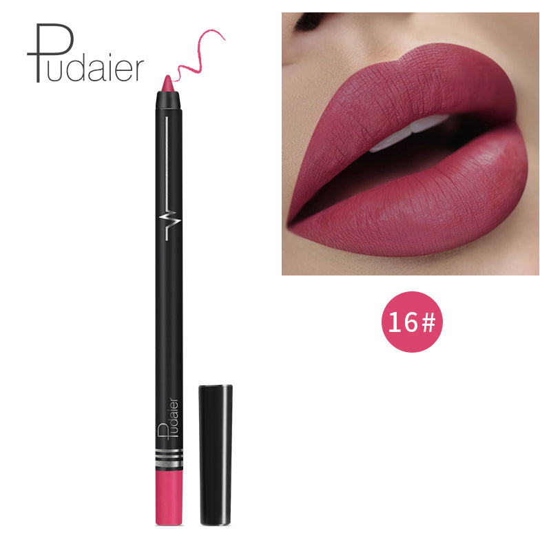 Pudaier Lipliner Pencil