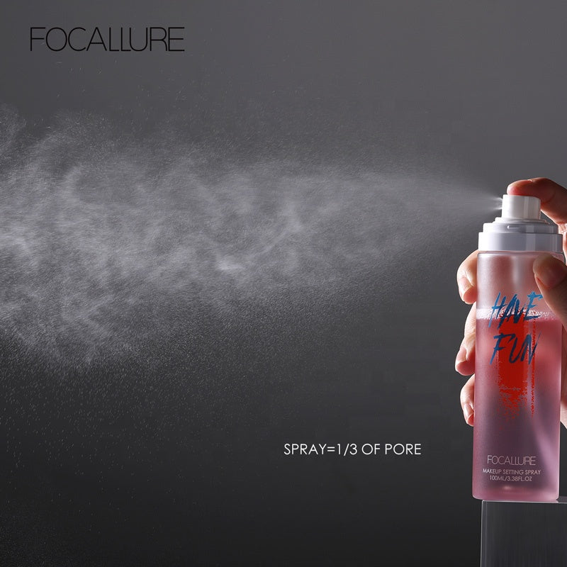 Focallure Have Fun New 100 ML Setting Spray