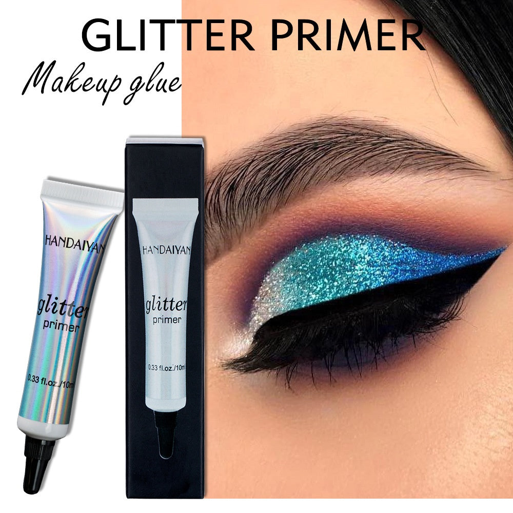 HANDAIYAN Eye Shadow Glitter Primer