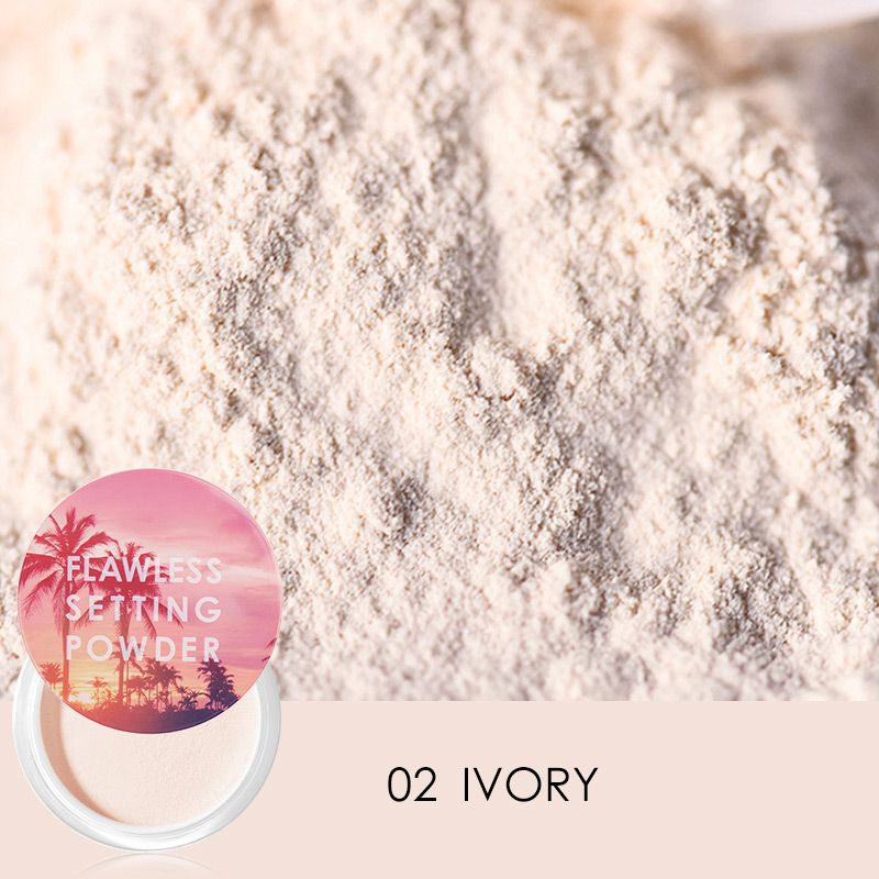 Focallure Filtered Light Setting Powder