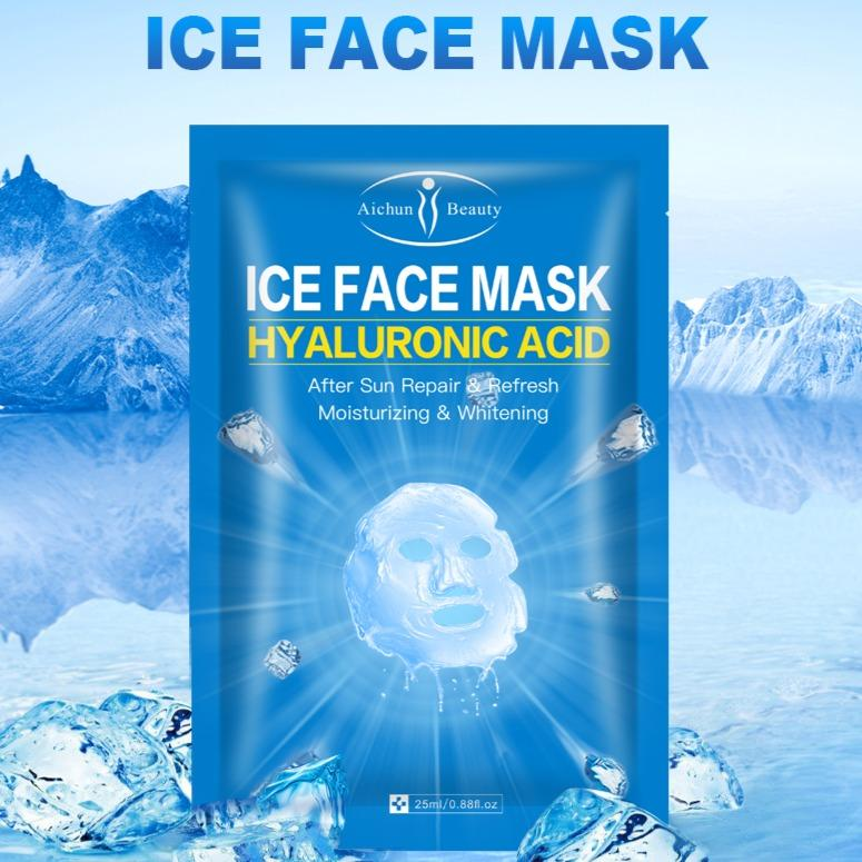 Ice Face Mask 1 Pcs