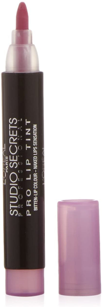 L'Oreal Paris Studio Secrets Lip Tint