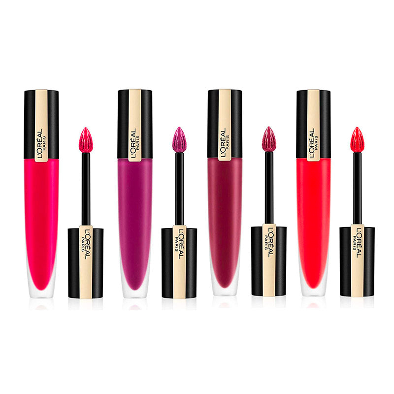 L'Oreal Paris Rouge Signature Matte Liquid Lipstick