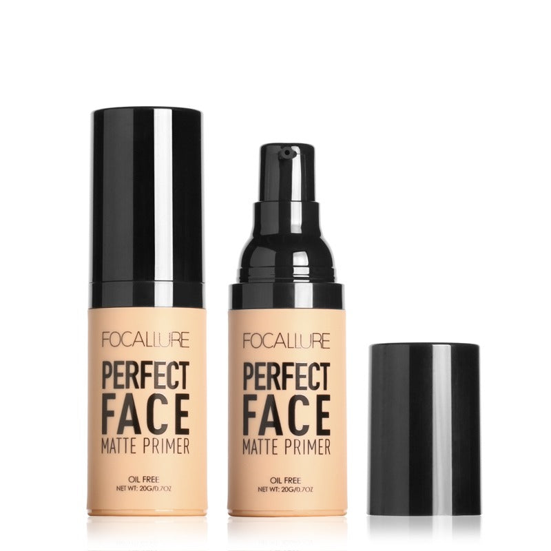 FOCALLURE Perfect Face Matte Primer