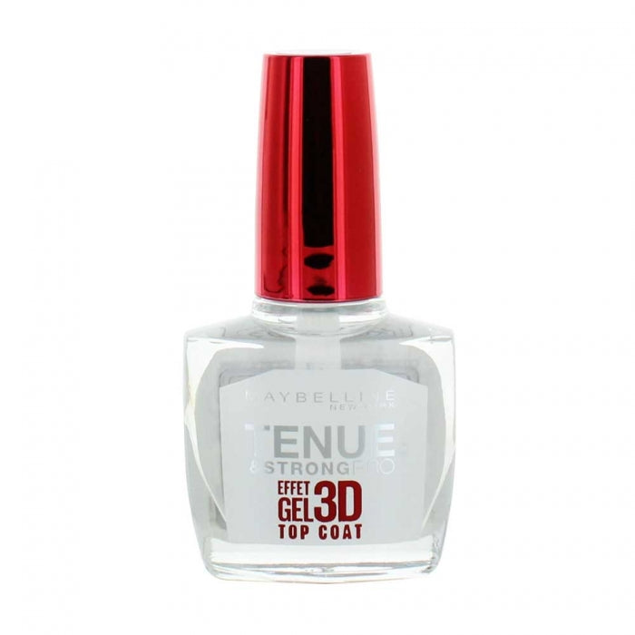 Maybelline New York Tenue 3D Gel Effect Top Coat