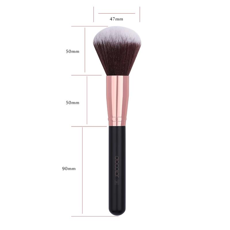 Docolor Makeup Brushes