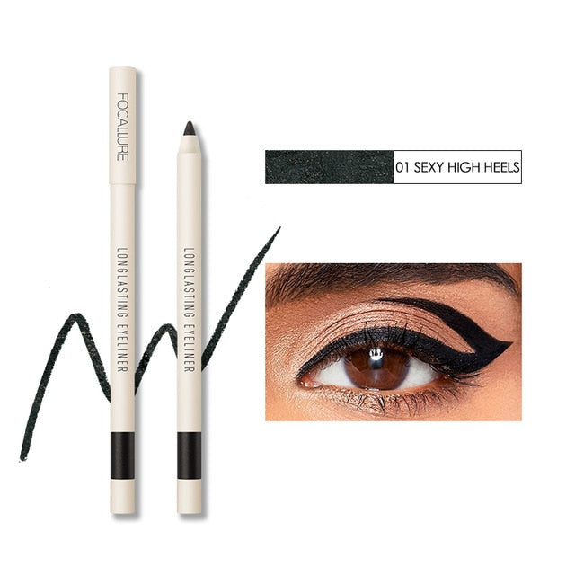 FOCALLURE Soft Eyeliner Gel Pencil