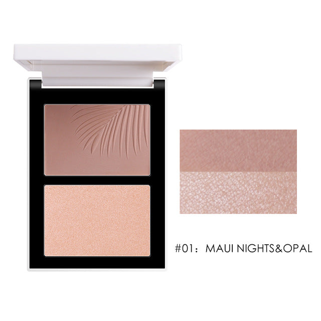 Focallure Face Bronzer & Highlighter
