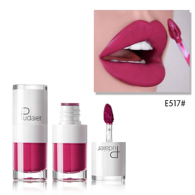 Pudaier Mini Candy Matte Liquid Lipstick