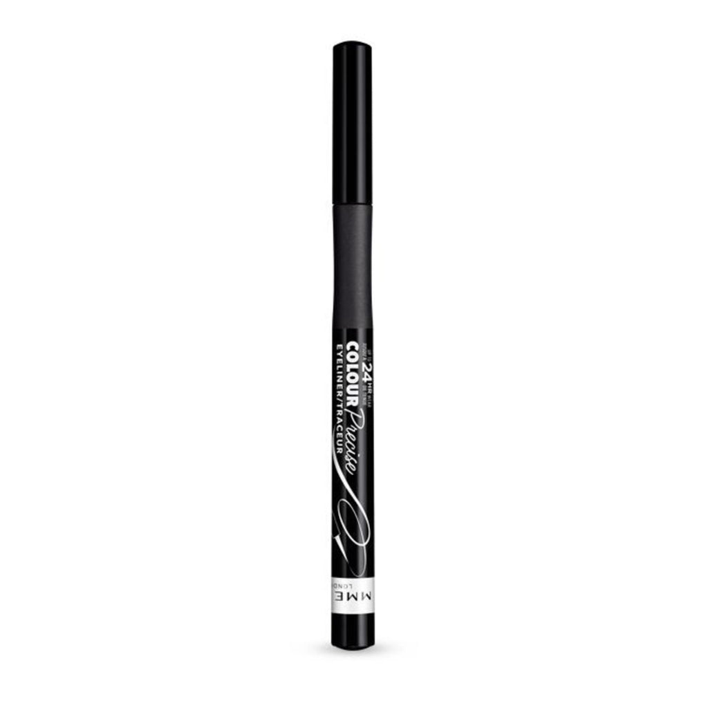 Rimmel London Colour Precise Felt-Tip Eyeliner