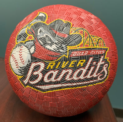Quad Cities River Bandits Kickball