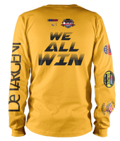 Silent Winners Long Sleeve