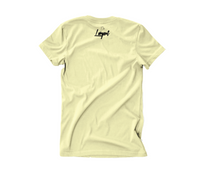Worldly Tee (Butter)
