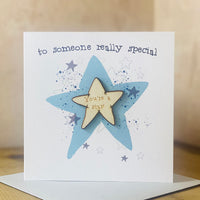 To Someone Really Special