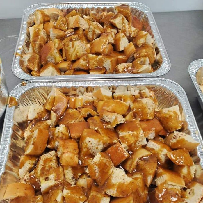 French Toast Casserole (one size only)