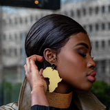 Mama Africa Earrings
