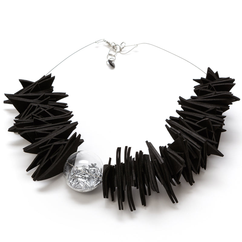 Dakar Statement Neckpiece