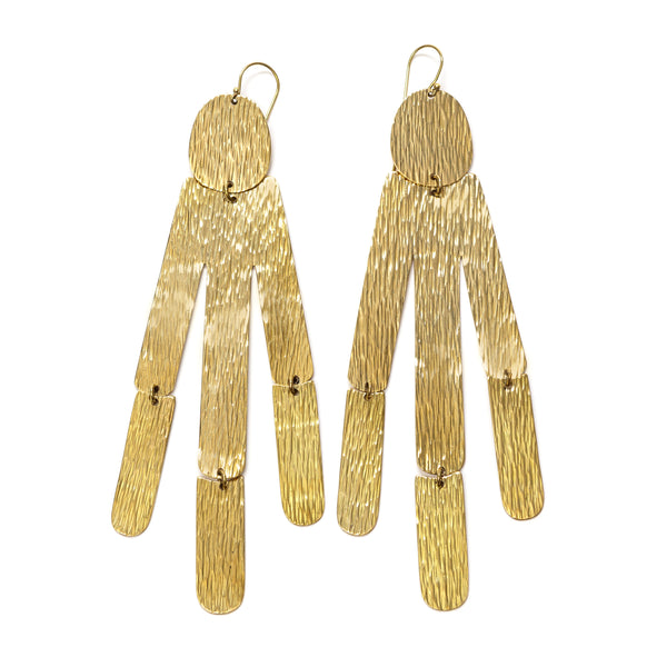 Fagilia Earrings