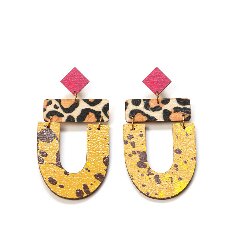 Dunia Earrings
