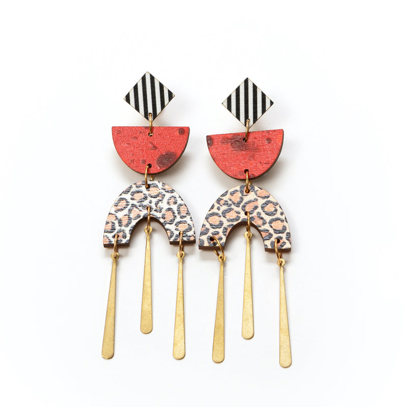 Laita Earrings