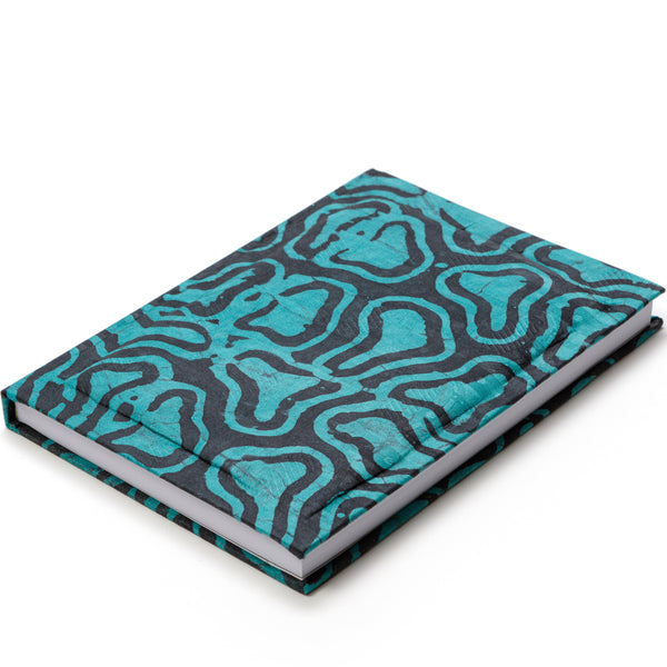 Noma Notebook - Green
